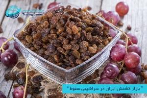 مرکز بازرگانی فردوسی-ferdowsi trading center-بازار کشمش ایران