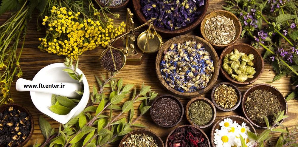 بهترین گیاهان دارویی برای صادرات