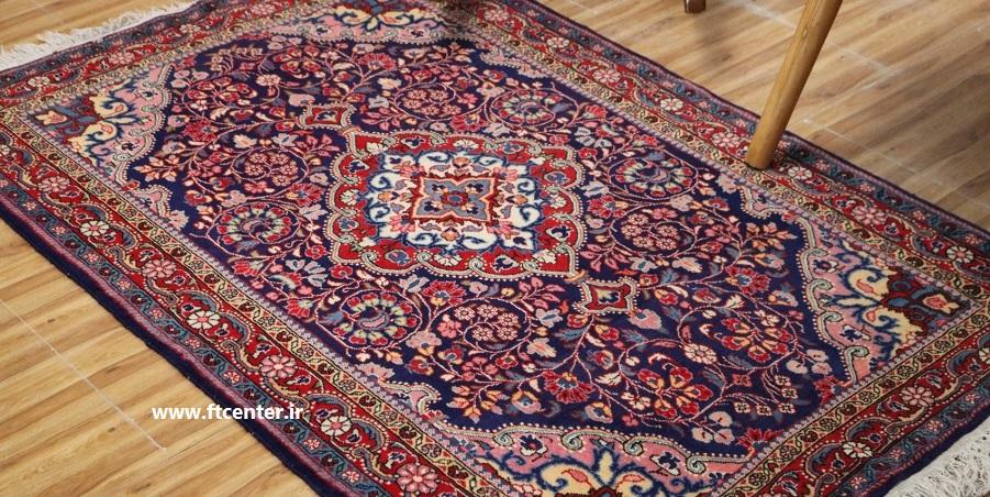 درآمد صادرات فرش چقدر است؟