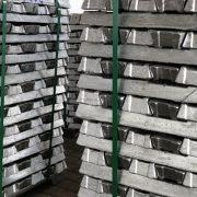 صادرات آلومینیوم ایران