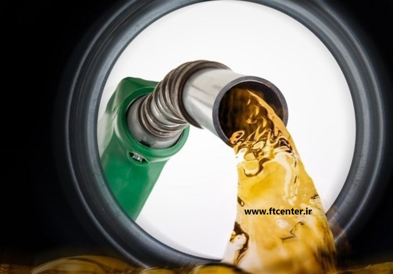 صادرات بنزین ایران