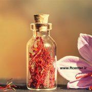 صادرات زعفران ۱۵ درصد افزایش یافت