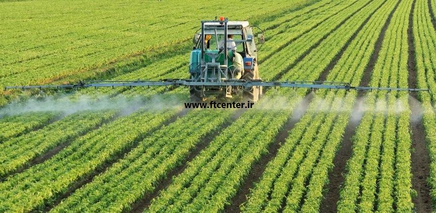 صادرات کود شیمیایی و حیوانی + لیست خریداران خارجی
