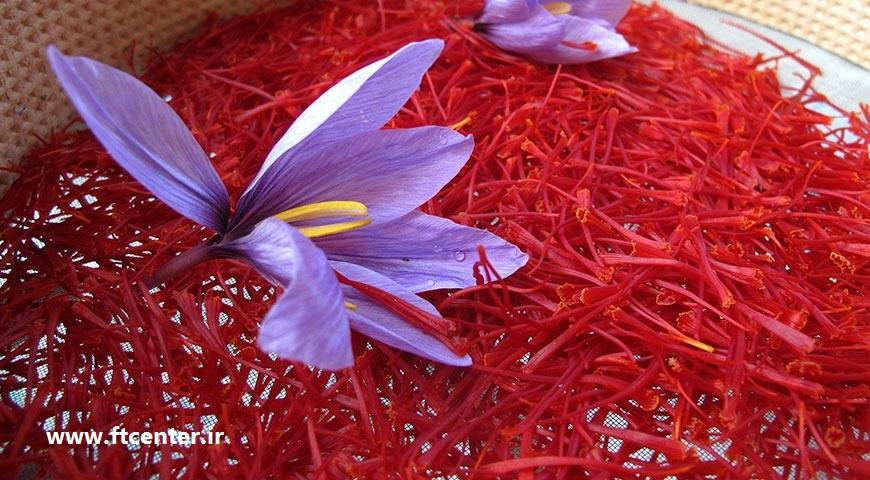 قیمت هر کیلو زعفران در بازار چقدر است؟