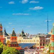 ناآشنایی بازرگانان ایرانی با بازار روسیه