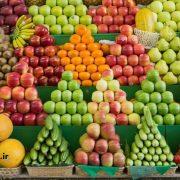 نقش صادرات در گرانی میوه