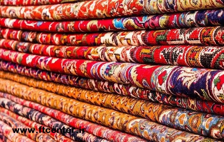 هدفگذاری صادرات فرش دستباف