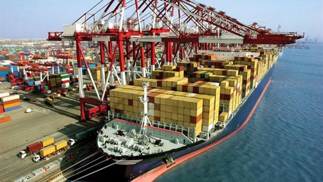 مرکز بازرگانی فردوسی-ferdowsi trading center-کاهش 82 درصدی صادرات ایران به کره جنوبی و ترکیه