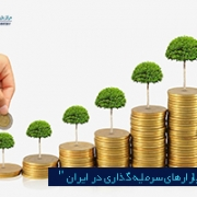 سرمایه گذاری در ایران
