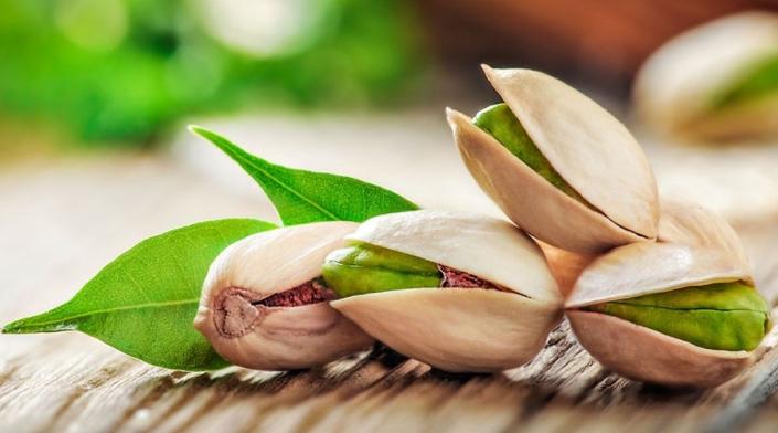Iran pistachio export ferdowsi trading center